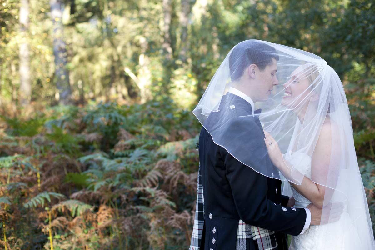 Wedding Photography Portfolio from ifocus Photography